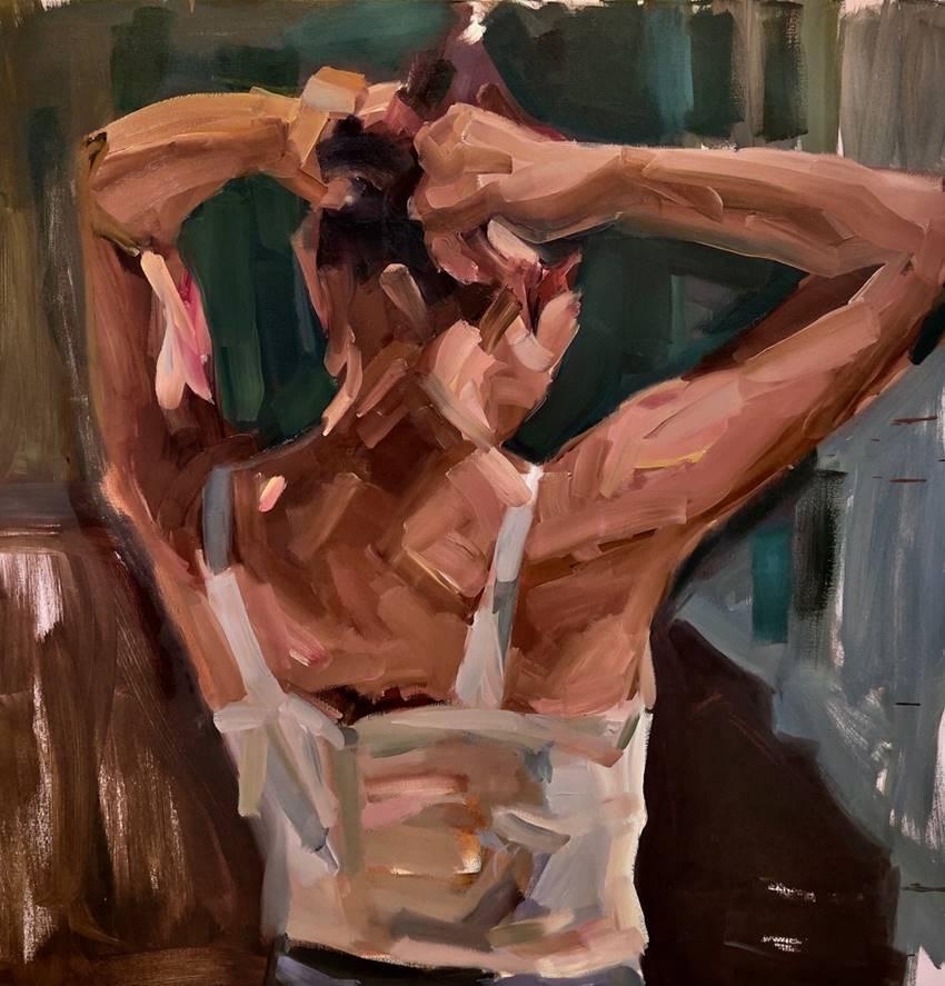 Obra de Yolanda Dorda