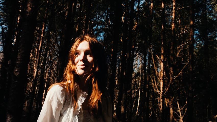 Fotograma del nuevo videoclip de Felines.