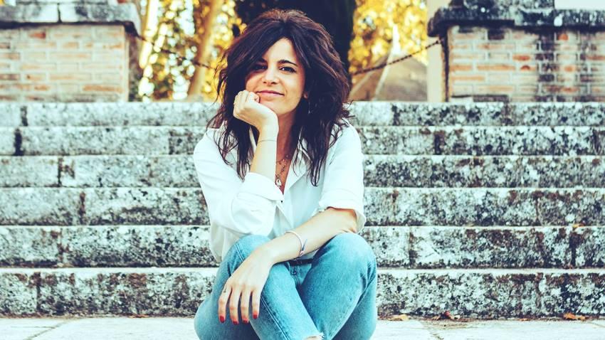 Ana Iris Simón. Feria.