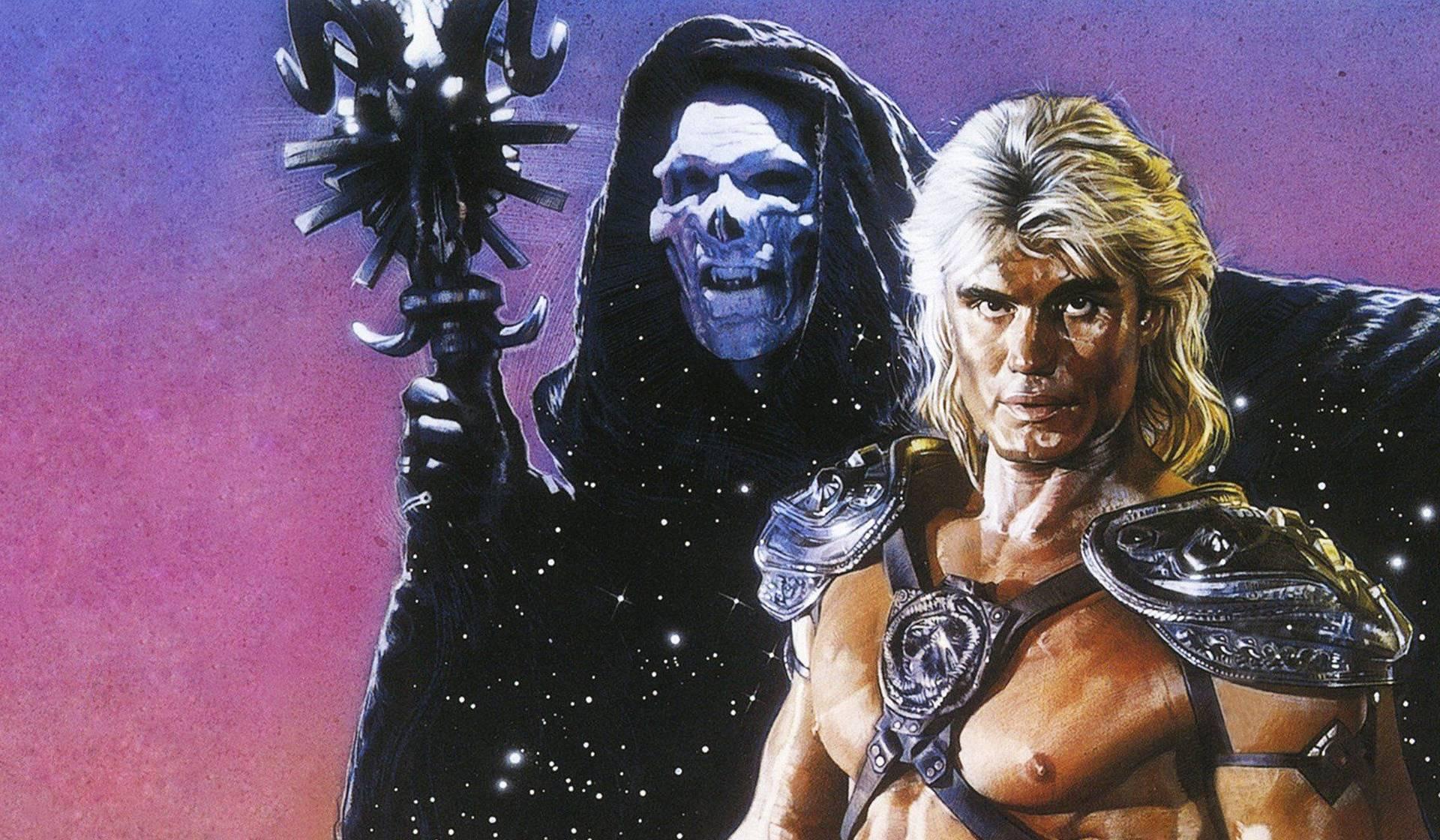 Masters of the Universe de la Cannon.