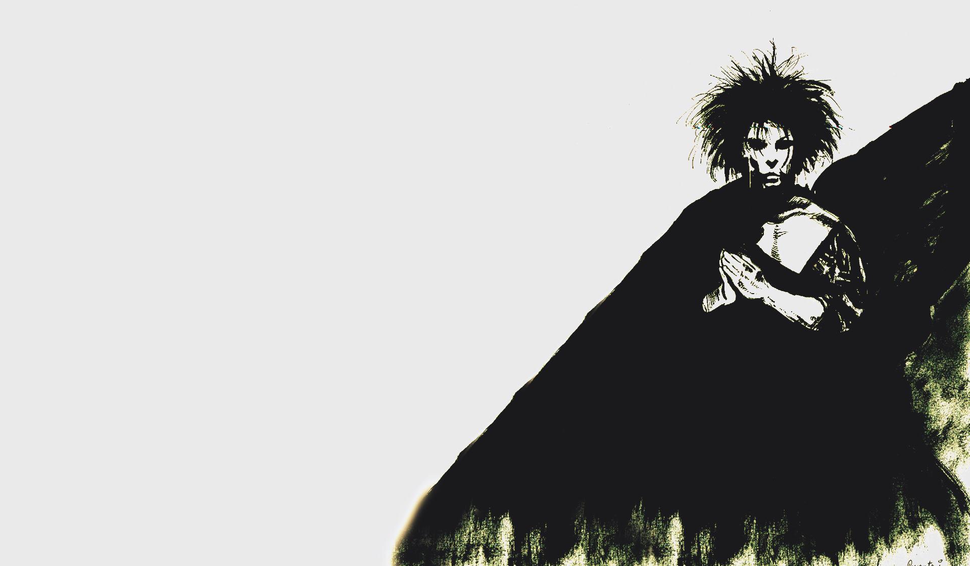 'The Sandman': La casa de muñecas de Neil Gaiman