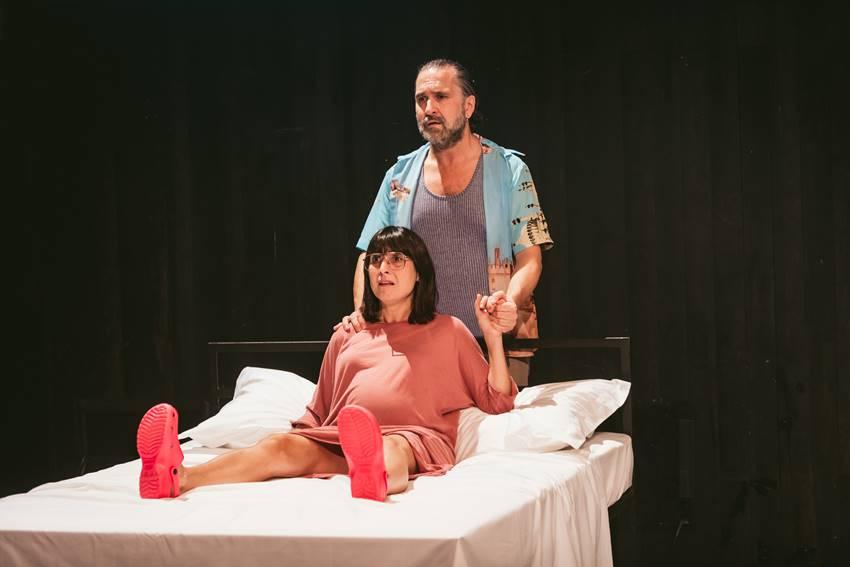 Bonus Track, Teatre Lliure. ©Sílvia Poch.