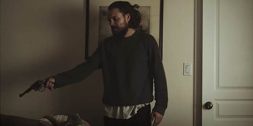 Clayne Crawford en The Killing of the Two Lovers