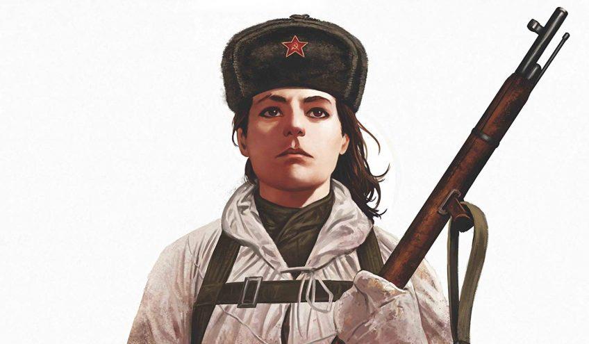 'Sara', sororidad en torno al sitio de Leningrado