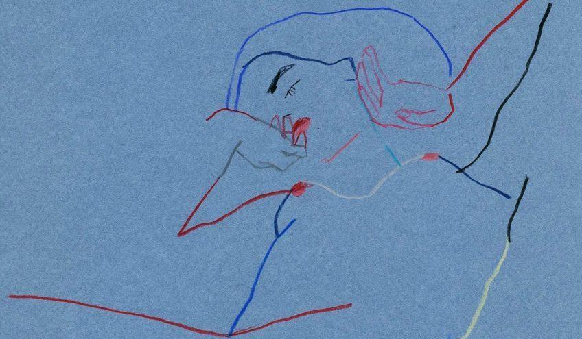 'Nua' de Conrad Roset: después de las musas, llegan las protagonistas