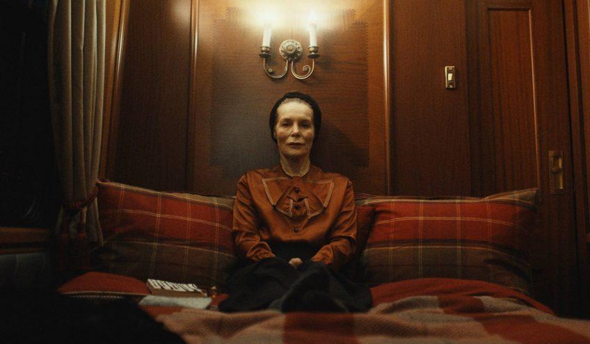 Sitges 2021: 'She Will', las brujas reclaman venganza