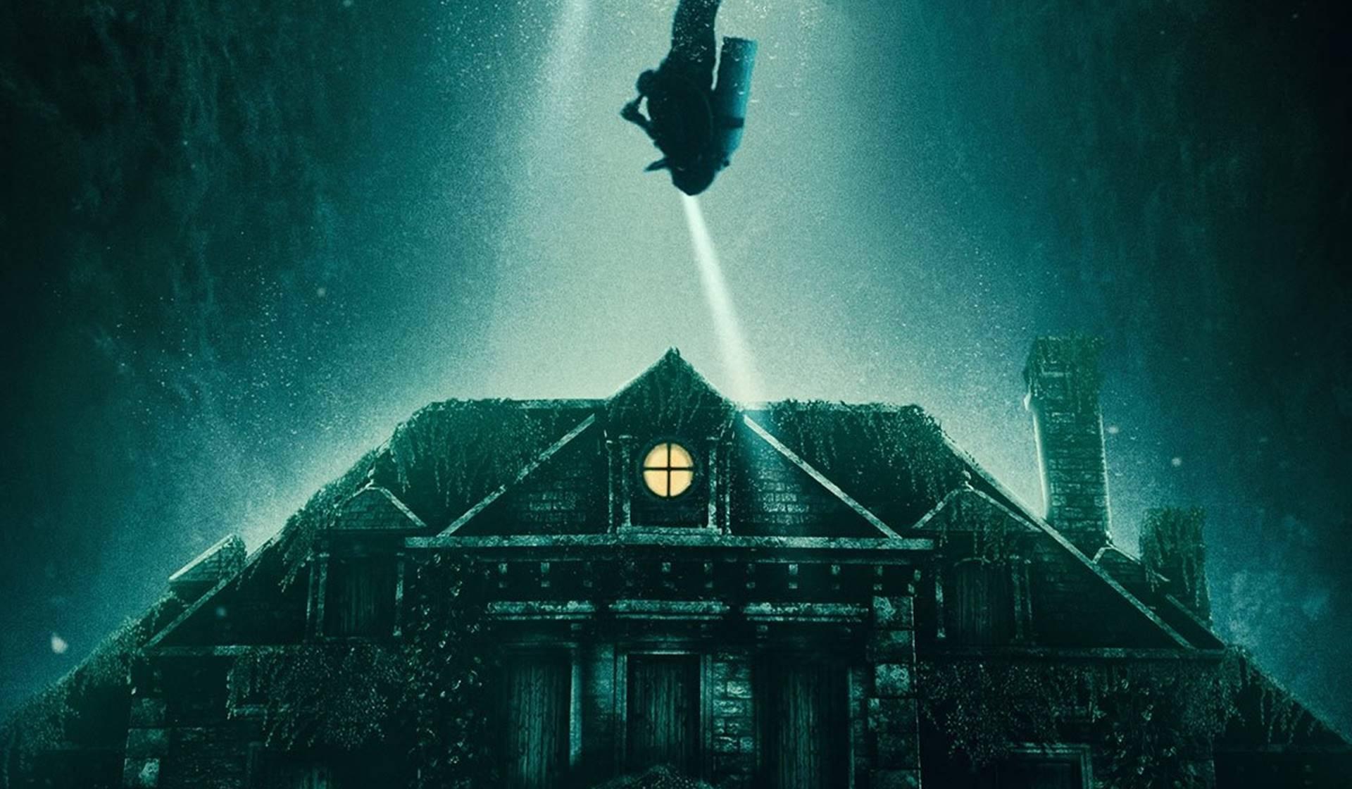 The Deep House, de  Alexandre Bustillo y Julien Maury